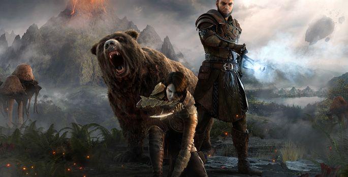 The Elder Scrolls Online: Morrowind - Komplettlösung