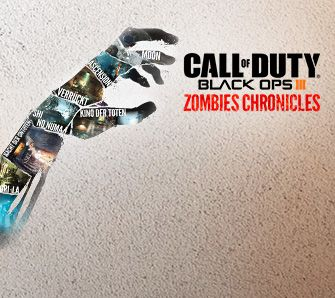 Call of Duty: Black Ops 3 – Zombies Chronicles - Test