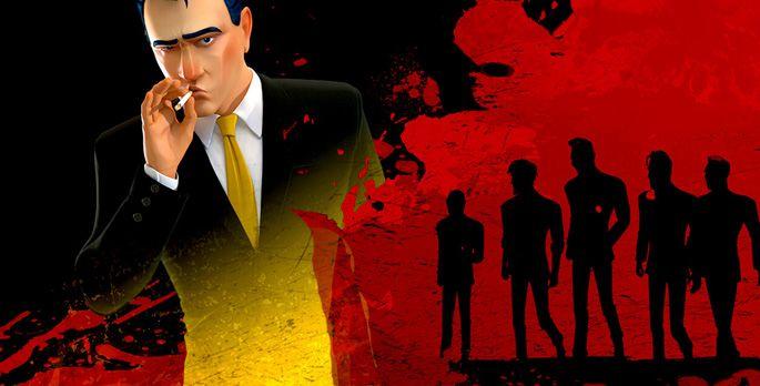 Reservoir Dogs: Bloody Days - Test