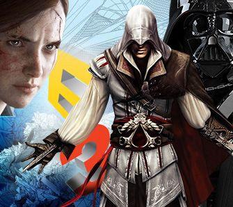 Top 15: Highlights der E3 - Special