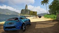 TrackMania 2 Lagoon - Screenshots - Bild 7