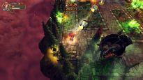 Demon's Crystals - Screenshots - Bild 7