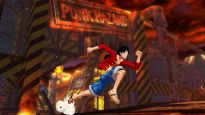One Piece: Unlimited World Red - Screenshots - Bild 5