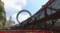TrackMania 2 Lagoon - Screenshots - Bild 6