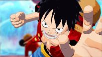 One Piece: Unlimited World Red - Screenshots - Bild 3