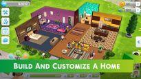 Die Sims Mobile - Screenshots - Bild 1