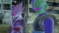 Dragon Ball Xenoverse 2 - Screenshots - Bild 37