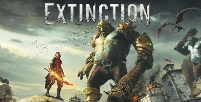 Extinction - Test