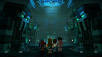 Minecraft: Story Mode - Season 2 - Screenshots - Bild 5