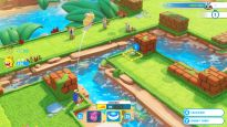 Mario & Rabbids: Kingdom Battle - Screenshots - Bild 2