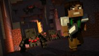 Minecraft: Story Mode - Season 2 - Screenshots - Bild 2