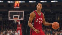 NBA Live 18 - Screenshots - Bild 4