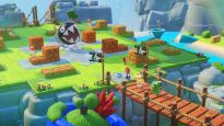 Mario & Rabbids: Kingdom Battle - Screenshots - Bild 7