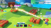 Mario & Rabbids: Kingdom Battle - Screenshots - Bild 3