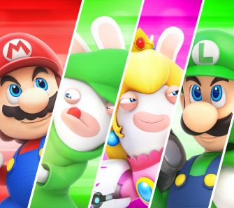 Mario + Rabbids: Kingdom Battle - Test