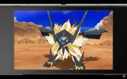 Pokémon UltraSonne / Pokémon UltraMond - Screenshots - Bild 2
