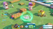 Mario & Rabbids: Kingdom Battle - Screenshots - Bild 4