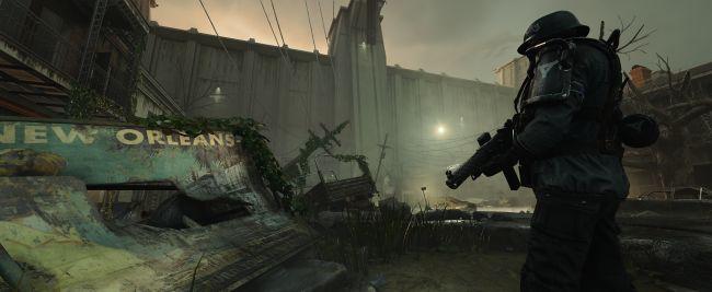 Wolfenstein II: The New Colossus - Screenshots - Bild 4