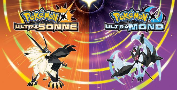 Pokémon UltraSonne / UltraMond