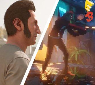 Top 10 Geheimtipps der E3 - Special