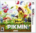 Hey! Pikmin - Artworks - Bild 11
