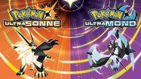 Pokémon UltraSonne / UltraMond - News