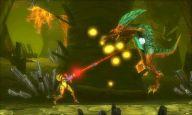 Metroid: Samus Returns - Screenshots - Bild 1