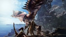 Monster Hunter World - News