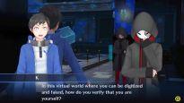 Digimon Story: Cyber Sleuth - Hacker's Memory - Screenshots - Bild 29