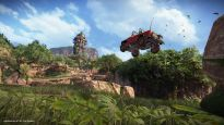 Uncharted: The Lost Legacy - Screenshots - Bild 1