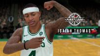 NBA 2K18 - Screenshots - Bild 2