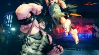 Street Fighter V - Screenshots - Bild 1
