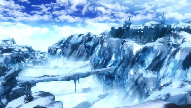Sword Art Online: Hollow Realization - Screenshots - Bild 6