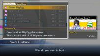 Digimon Story: Cyber Sleuth - Hacker's Memory - Screenshots - Bild 5