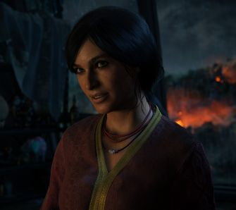 Uncharted: The Lost Legacy - Preview