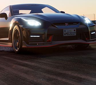 Project Cars 2 - Preview