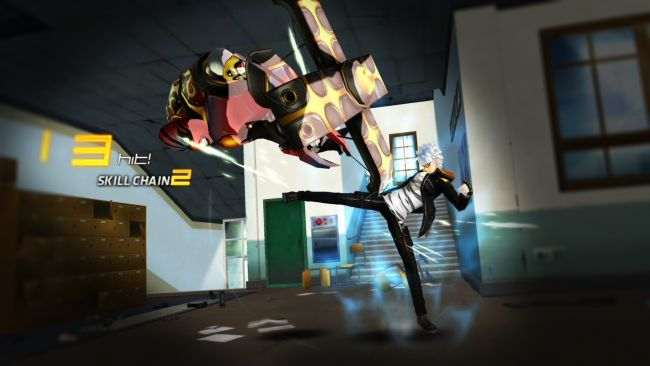 Closers - Screenshots - Bild 2