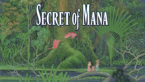 Secret of Mana Remaster