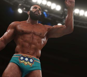 WWE 2K18 - Preview