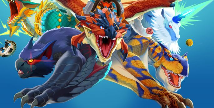 Monster Hunter Stories - Test