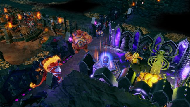 Dungeons 3 - Screenshots - Bild 1