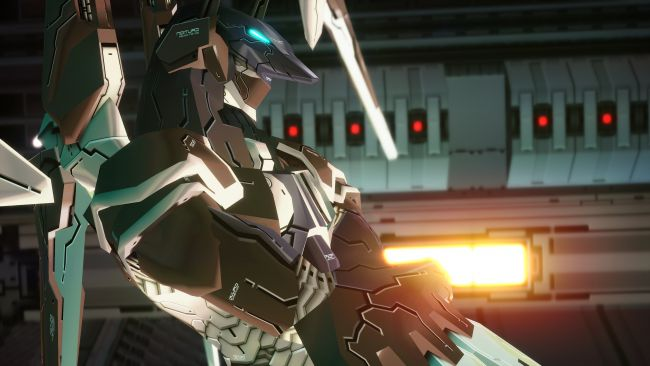 Zone of the Enders: The 2nd Runner - Screenshots - Bild 1