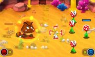 Mario & Luigi: Superstar Saga + Bowser's Minions - Screenshots - Bild 8