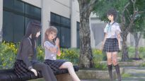 Blue Reflection - Screenshots - Bild 6