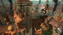 Attack on Titan 2 - Screenshots - Bild 8