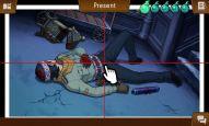 Phoenix Wright: Ace Attorney - Spirit of Justice - Screenshots - Bild 4