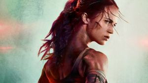 Tomb Raider 2018 (Film)