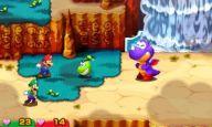 Mario & Luigi: Superstar Saga + Bowser's Minions - Screenshots - Bild 6