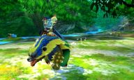 Monster Hunter Stories - Screenshots - Bild 8