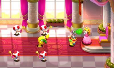 Mario & Luigi: Superstar Saga + Bowser's Minions - Screenshots - Bild 1